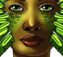 Daughters of Leda Series - 1 Sticker
