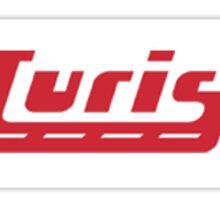 Daily Turismo Sticker 3-Pack Sticker