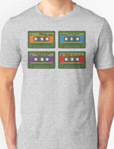Teenage Mix Tapes T-Shirt