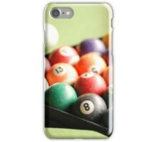 past their prime iPhone Case/Skin