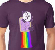 Nyan Panda (LGBTQ Pride 2012) Unisex T-Shirt