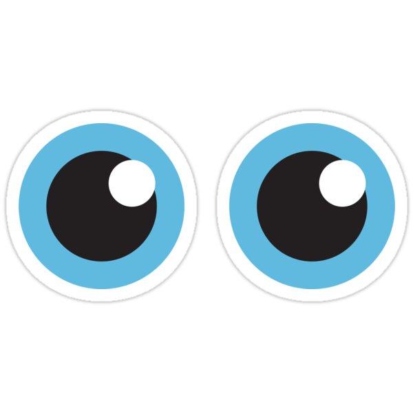 Cat Iris Eyes
