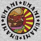 Umami Burger by mobii