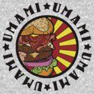 Umami Burger by mobii