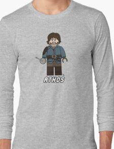 Athos Lego Long Sleeve T-Shirt