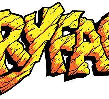 Cryface Logo by cryface