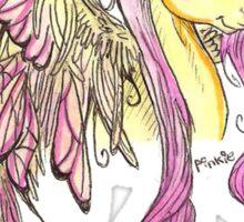 Fluttershy Sticker