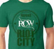 Defend the City 0 Unisex T-Shirt