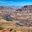 Dramatic Canyon by diggle