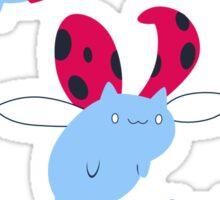 Catbugs Sticker