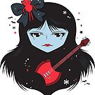 Kawaii Marceline by Kannaya