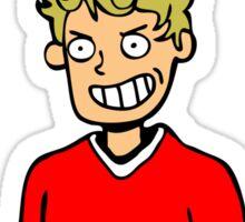Kaner's gonna Kane Sticker