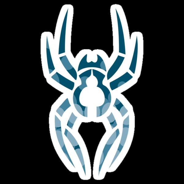 Spider by RocketmanTees