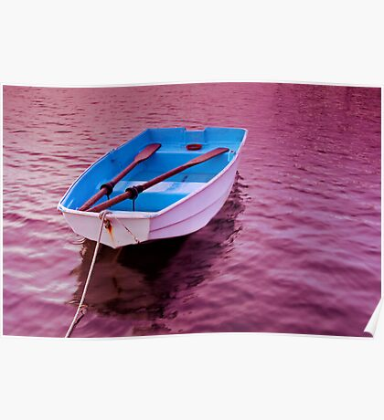 The Rowboat Poster