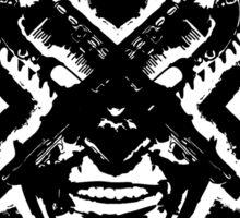 Gearz of Anarchy - Liquid Lords Sticker