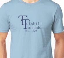 Tutshill Tornados Shirt Unisex T-Shirt