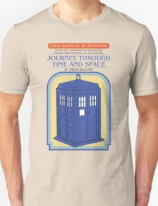 Come Along on an Adventure T-Shirt