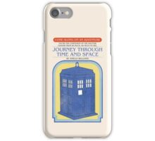 Come Along on an Adventure iPhone Case/Skin