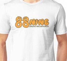 88nine Radio Milwaukee Unisex T-Shirt