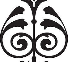 HEAD symbol by stephanieratt
