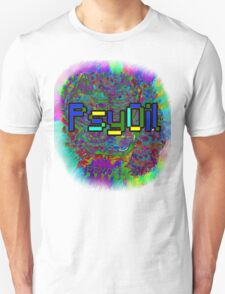 OsyPil Version Two Unisex T-Shirt