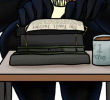 Venom: Ace Reporter Sticker
