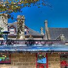 Fremantle Gallery  by H.G  QualityPhotography