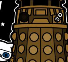 Hello Doctor Tennant (Sticker) Sticker