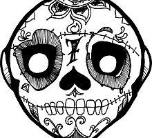 Muerta 7 by Monkeytotem