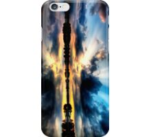Mirrored Sky iPhone 4/4s Cover iPhone Case/Skin