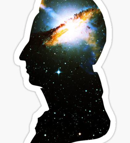 Mind BLOWN | Cena Headula Sticker