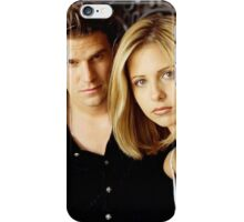 buffyxangel iPhone Case/Skin