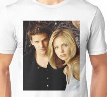 buffyxangel Unisex T-Shirt