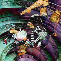 ALICE'S FALL by Tammera