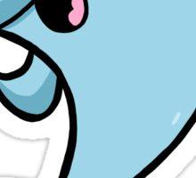 Creepies - Dolphin Sticker