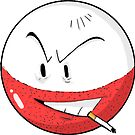 #101 Electrode by bleachy