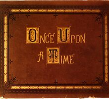 once upon a time book cover