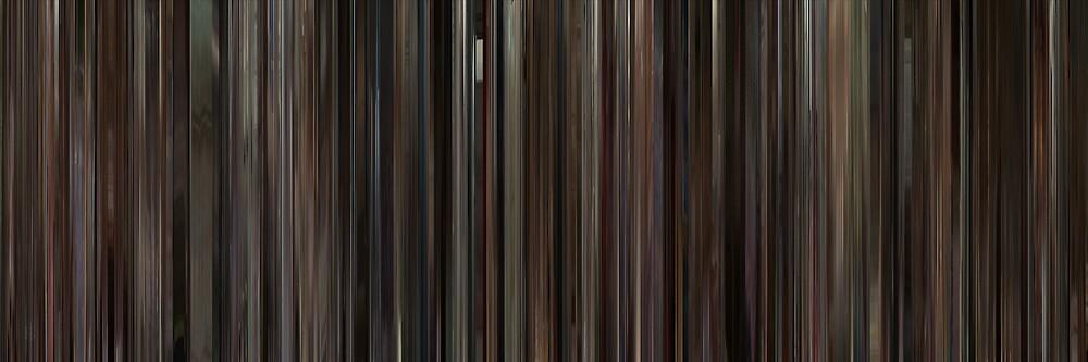 Moviebarcode: Eat Drink Man Woman / Yin shi nan nu (1994) by moviebarcode