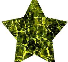 Toxic Star by Isla Marie Drummond