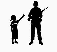 NO MORE WAR! Unisex T-Shirt