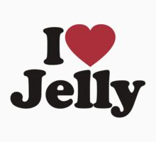 I Love Jelly by iheart