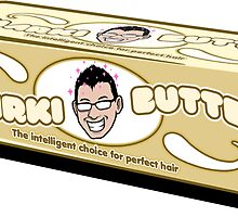 Markiplier Hair Butter by R-evolution GFX
