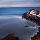 Cottesloe Long Exposure by Ben Reynolds