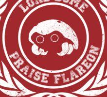 Lord Dome Sticker Sticker