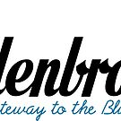 Glenbrook - Gateway to the Blue Mountains by Tim Andrews