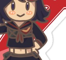 Ryuko Sticker