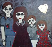 Family values by carypdavies