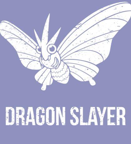 Dragon Slayer Sticker Sticker