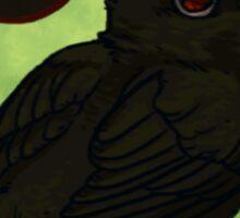 The Fallen Angel Chaim Sticker
