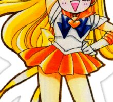 Sailor Venus Sticker
